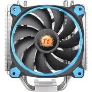 Thermaltake® Riing Silent 12 Blue 53 CFM CPU Cooler