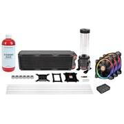 Thermaltake® Pacific Hard Tube RGB Water Cooling Kit (RL360 D5)