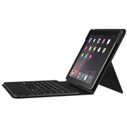 """Zagg® TA8BSFBB0 Messenger Folio Case/Keyboard for 8"""" Galaxy Tab A, Black"""