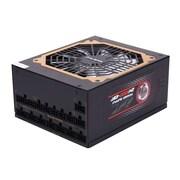 Zalman EBT Series 1000 W Fully Modular ATX12V/EPS12V Power Supply (ZM1000EBT)