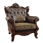 A&J Homes Studio Kamilah Club Chair