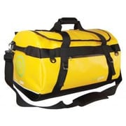 Riverstone Industries Corporation Ecogear Granite 16.25'' Travel Duffle; Yellow