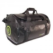 Riverstone Industries Corporation Ecogear Granite 16.25'' Travel Duffle; Black