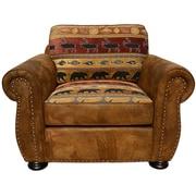Porter International Designs Hunter Arm Chair
