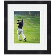 Frames By Mail Golf Wall Picture Frame; 8'' x 10''