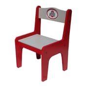 Fan Creations NCAA Team Spirit Child's Desk Chair; Ohio State