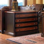 Wildon Home   Corona 4 Drawer Home Office Chest