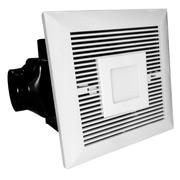 Tatsumaki 120 CFM Bathroom Fan w/ LED Light