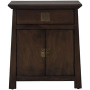 Furnilac 1 Drawer and 2 Door Cabinet