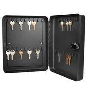 Barska 36 Position Key Safe w/ Combination Lock