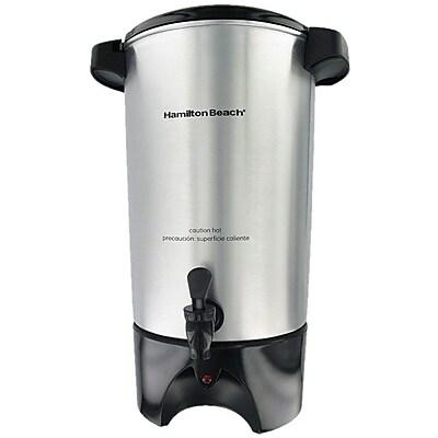 Hamilton Beach 42 Cup Coffee Urn WYF078279848592
