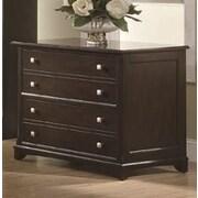 Wildon Home   Evant 2-Drawer File Cabinet