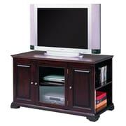 ORE Furniture Harris TV Stand; Espresso