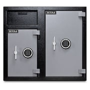 Mesa Safe Co. 27'' Commercial Depository Safe; Electronic Lock
