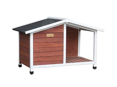 Advantek The Hacienda Dog House; Medium (24''