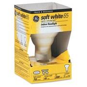 GE 65W Incandescent Light Bulb