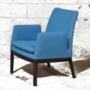 B&T Design Frame Lounge Chair