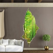 WallPops! Home Decor Line Break in the Woods Wall Decal