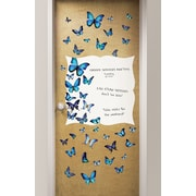 WallPops! Papillion Giant Dry Erase Wall Decal