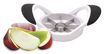 Home Basics Plastic Apple Slicer and Corer