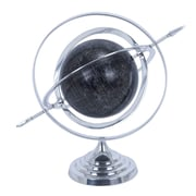 Cole & Grey Aluminum Globe