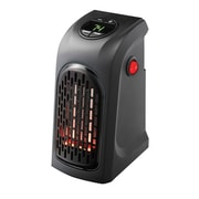 Handy Heater 350 Watt Wall Mounted Electric Fan Compact Heater