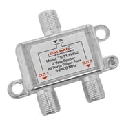 Calrad 2 Way 2 GHz Digital Splitter (75-713-HG-2)