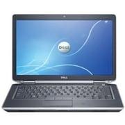 """Dell™ Latitude E6420 14"""" Notebook, LED, Intel Core i7-2620M, 250GB HDD, 4GB RAM, Win, Graphite"""