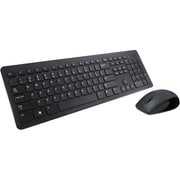 Dell™ Wireless USB Keyboard and Optical Mouse Bundle, Black (Y9FP1)