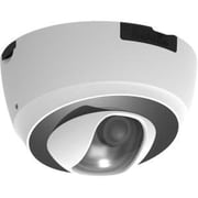 EnGenius® Photon Series EDS6255 Wireless Day/Night Mini Dome IP Surveillance Camera, Nightvision, White/Black