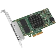Intel® I350T4BLK 4-Port 1GbE PCI Express 2.0 x4 Ethernet Server Adapter