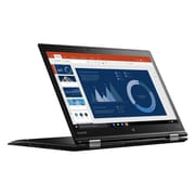 "lenovo™ ThinkPad X1 Yoga 20FQ0033US 14"" 2 in 1 Ultrabook, 256GB SSD, Windows 10 Pro, Business Black"