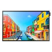 "Samsung 24"" Full HD LED-LCD Commercial Digital Signage Display, Black (OM24E)"