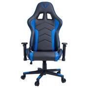 Merax Ergonomic Racing High-Back Executive Chair; Blue