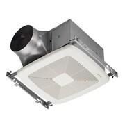 Broan Ultra X1 Multi-Speed Series Fan; 80 CFM