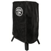 Outdoor Leisure Products Smoke Hollow SC3430 Heavy Duty Water Resistant PVC Smoker Cover