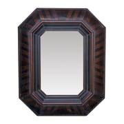 GraftonHome Accented Rectangular Wall Mirror