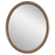Alpine Art and Mirror Claire Oval Mirror