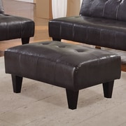 ACME Furniture Conrad Ottoman