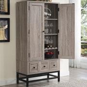 Laurel Foundry Modern Farmhouse Omar Beverage Cabinet