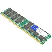 AddOn® DDR SDRAM UDIMM 184-Pin DDR-266/PC2-100 Desktop/Laptop RAM Module, 1GB (1 x 1GB) (DC341-AAK)