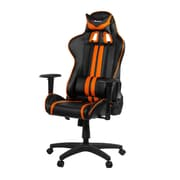 Arozzi Mezzo Advanced Gaming Chair, Orange (MEZZO-OR)