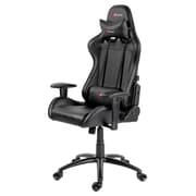 Arozzi Verona Racing Style Gaming Chair, Black (VERONA-BK)