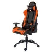 Arozzi Verona Racing Style Gaming Chair, Orange (VERONA-OR)