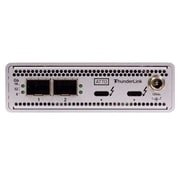ATTO ThunderLink® FC 2082 20 Gbps Thunderbolt™ 3 to 32 Gbps Fiber Channel Host Bus Adapter (TLFC-3322-D00)