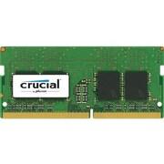 Crucial™ 8GB (1 x 8GB) DDR4 SDRAM SoDIMM DDR4-2133/PC4-17000 Laptop Memory Module (CT8G4SFS8213)