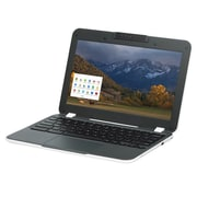 "CTL NBCNL61 11.6"" Education Chromebook, LCD, Intel Celeron N3160, 32GB EMMC, 4GB RAM, Chrome OS"