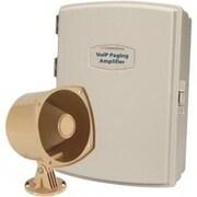 CyberData 11405 SIP Loudspeaker Amplifier, White