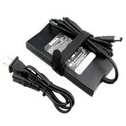 Dell™ 19.5 VDC 3 Prong Power Adapter for Inspiron 1318/Inspiron 13R Notebook, 90 W (0WCT0V)