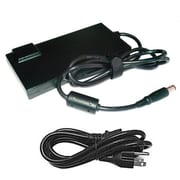 Dell™ 19.5 VDC 3 Prong AC Adapter for Inspiron 1545/Latitude D820 Notebook, 90 W (J62H3)